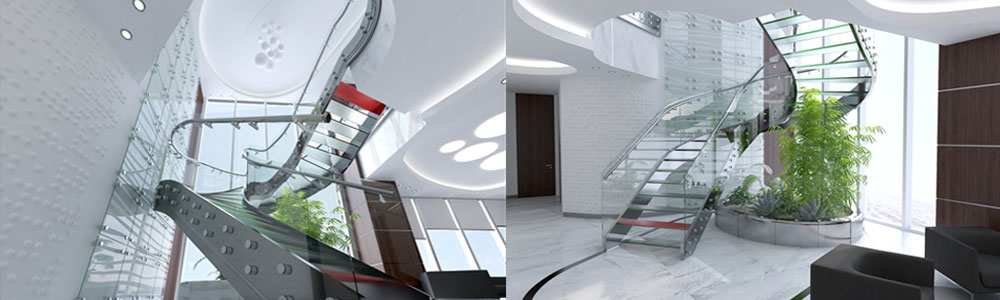 Wataniya Telecom. New Headquarters Interior Design