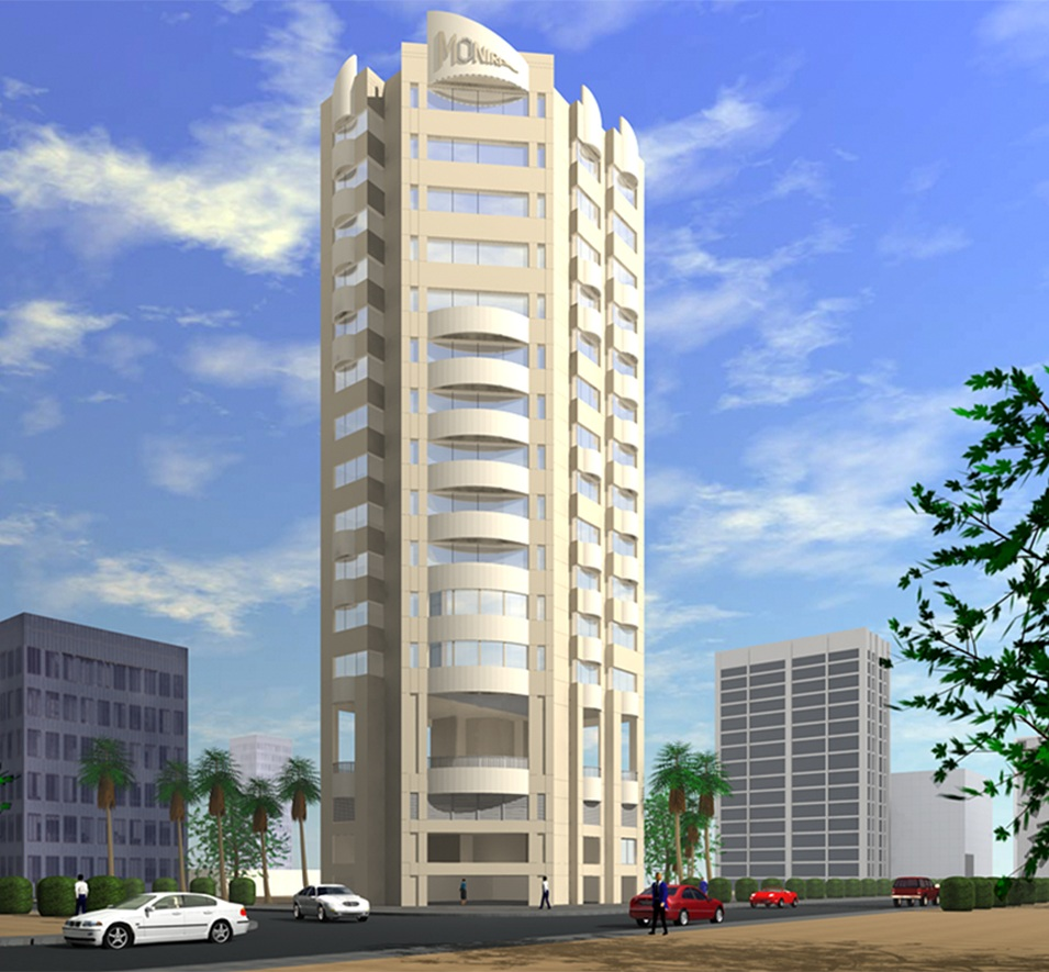 Monera Residential Tower-2